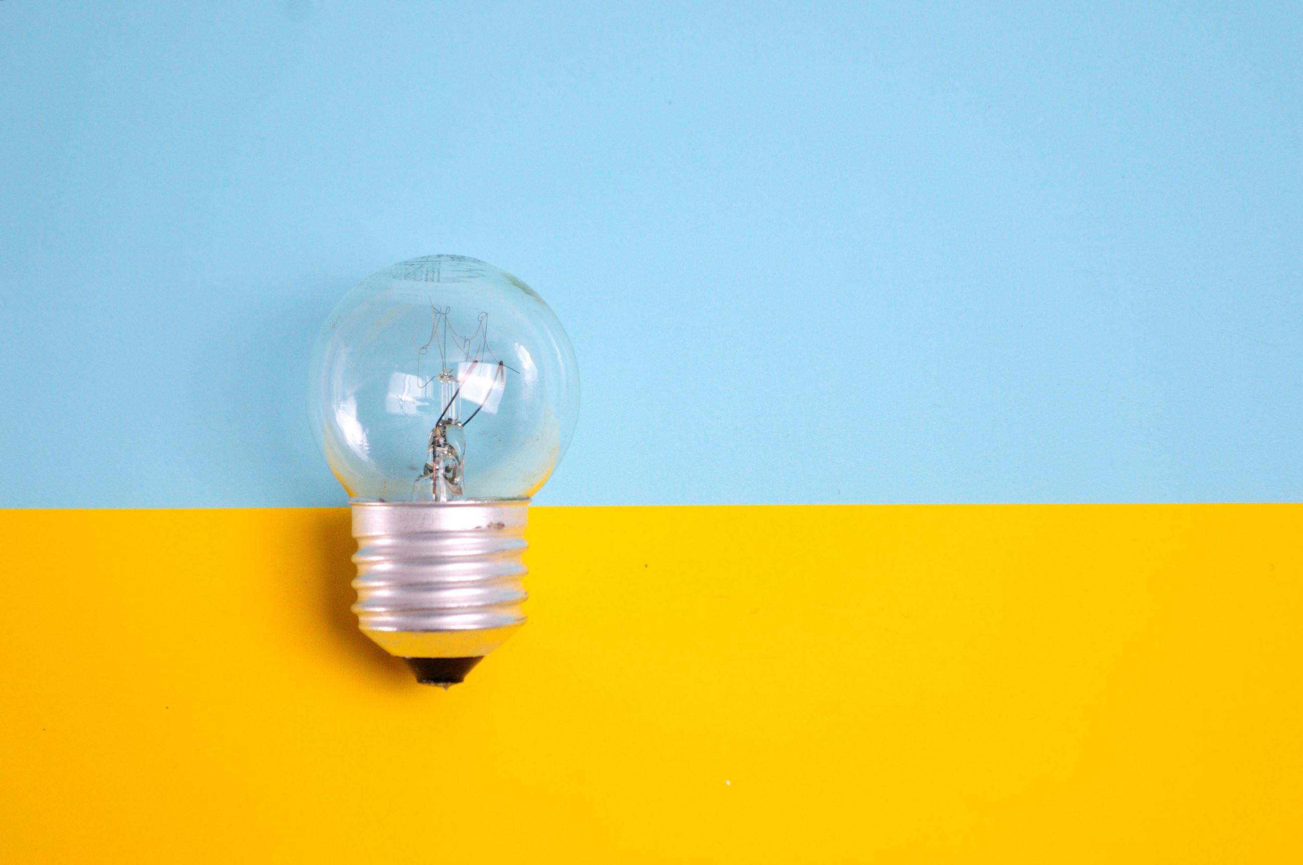 photo-of-light-bulb-1495580