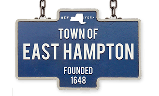 East Hampton Town NY  Official Website